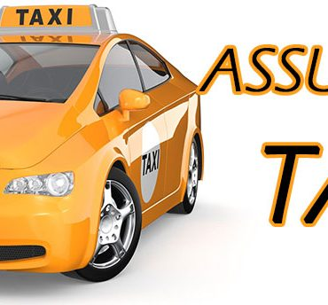taxi assurance
