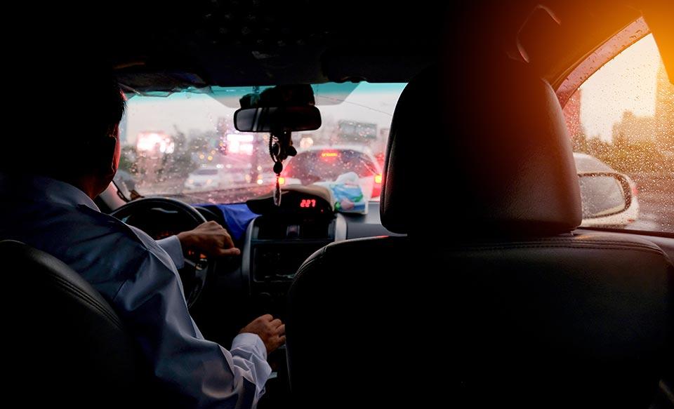 taxi avantages